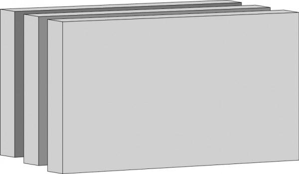 Grobfilter G4 für Zentralgerät 140WACCF