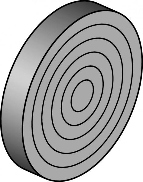 Drosselelement, rund