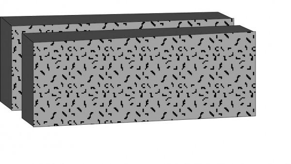 Grobfilter 250WAC G4 (für Gerät mit Bypassklappe)-Copy